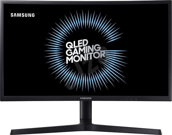 "27"" Samsung Odyssey C27FG73 - LCD monitor"