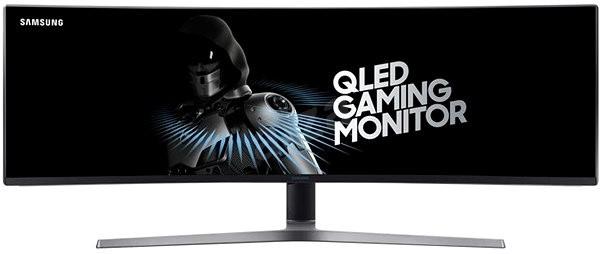 """49"""" Samsung C49HG90 - LCD monitor"""