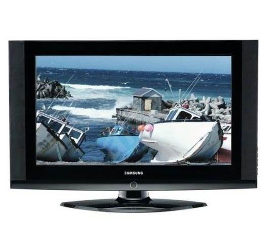ede7a116f 32 palcová LCD televize Samsung LE32S62 černý (black) - Televize ...