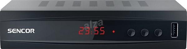 Sencor SDB 5002T - Set-top box