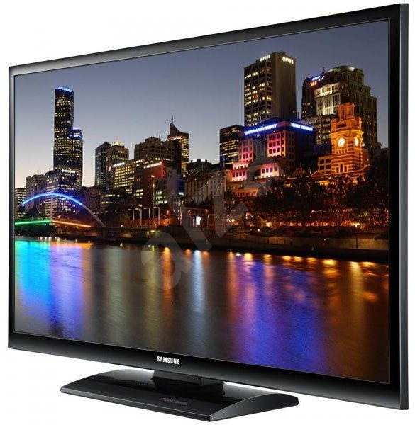 "43"" Samsung PS43E450  - Televize"