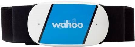 Wahoo TICKR - Hrudní pás