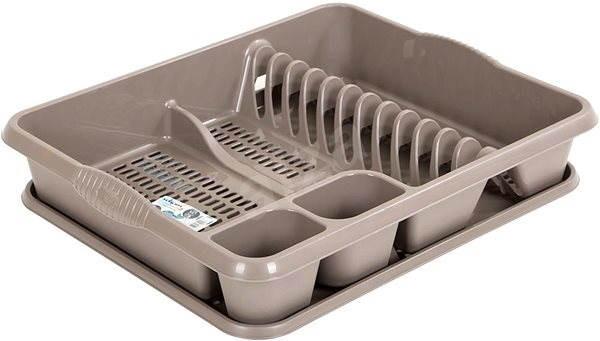 Wham Odkapávač na nádobí kávový 12673 - Odkapávač na nádobí