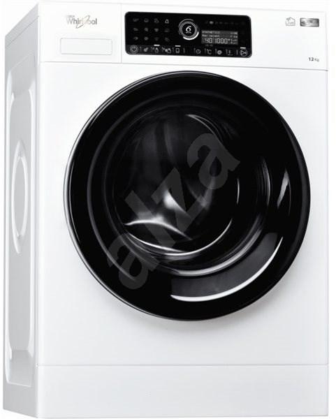 WHIRLPOOL Supreme Care FSCR 12440 - Pračka s předním plněním