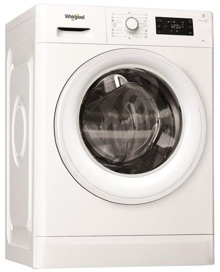WHIRLPOOL FWSG 61253W EU - Pračka s předním plněním