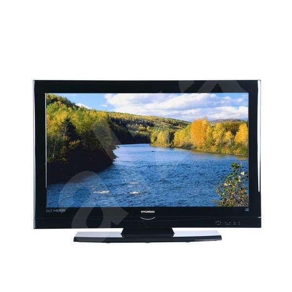"27"" Hyundai HLF 27741 MP2 - Televize"