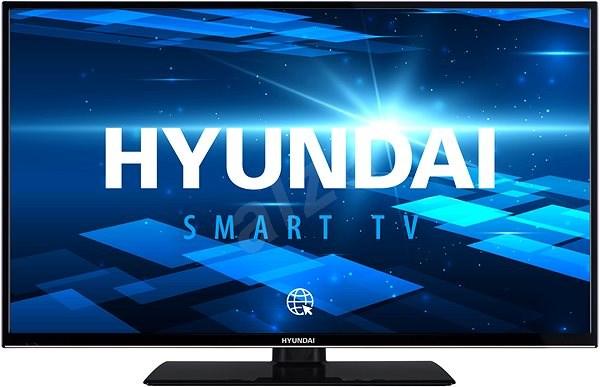 "39"" Hyundai FLR 39TS472 SMART - Televize"