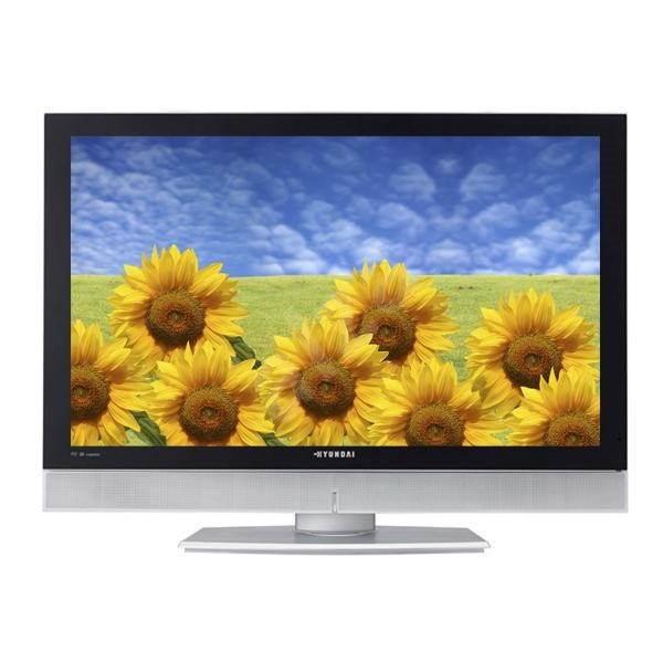 LCD televizor Hyundai Vvuon E323D - Televize