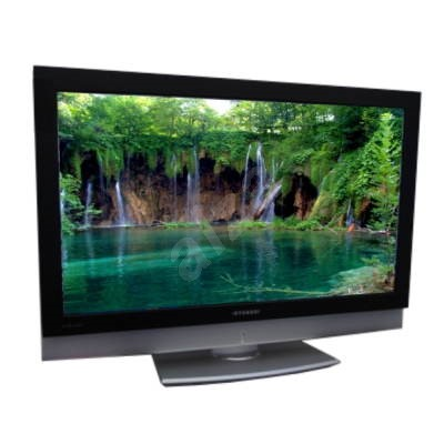 LCD televizor Hyundai Vvuon E460D - Televize