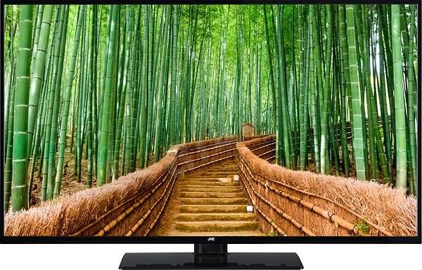 """49"""" JVC LT-49VF52L - Televize"""