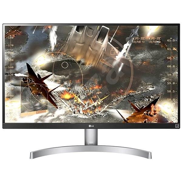 "27"" LG 27UL600-W - LCD monitor"