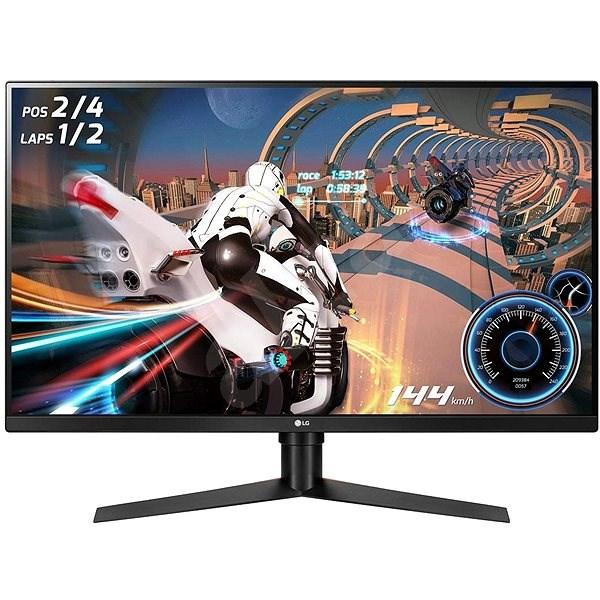 84905860f 32'' LG 32GK650F - LCD monitor | Alza.cz