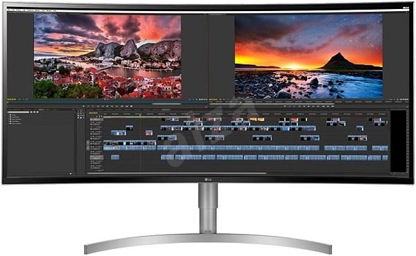 05dbd2333 38'' LG 38WK95C - LCD monitor | Alza.cz