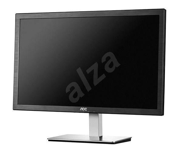 """24"""" AOC E2476VWM6 - LCD monitor"""