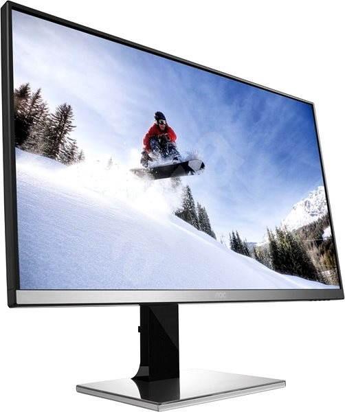 """25"""" AOC Q2577PWQ - LCD monitor"""