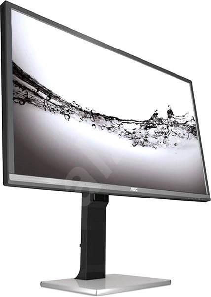 "32"" AOC Q3277PQU - LCD monitor"