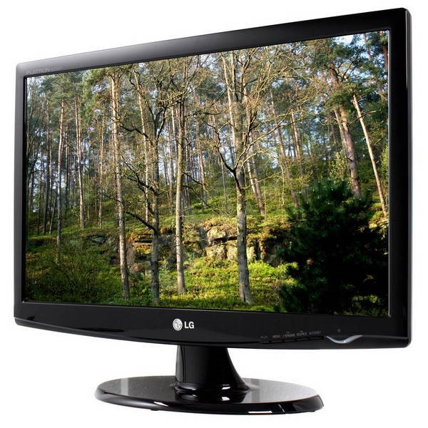 """22"""" LG W2243T-PF - LCD monitor"""