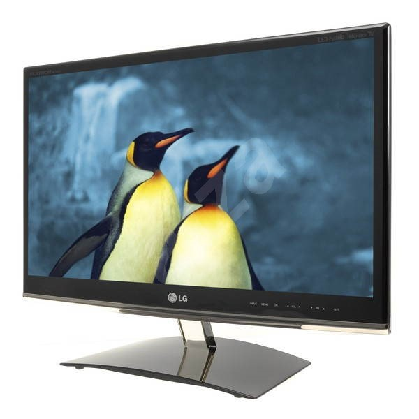 """23"""" LED LG M2350D-PZ - LCD monitor"""