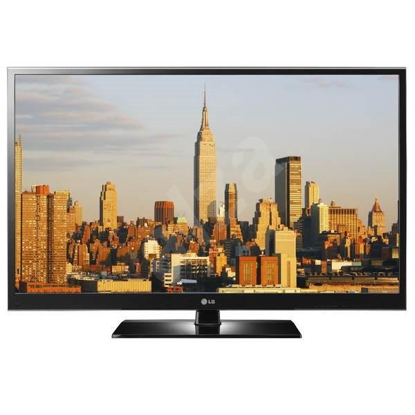 """60"""" LG 60PZ250 - Televize"""