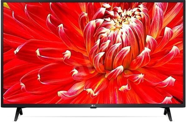"43"" LG 43LM6300PLA - Televize"
