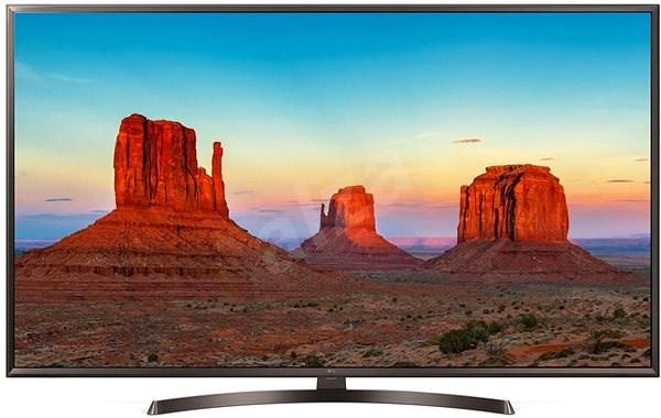 """43"""" LG 43UK6400PLF - Televize"""