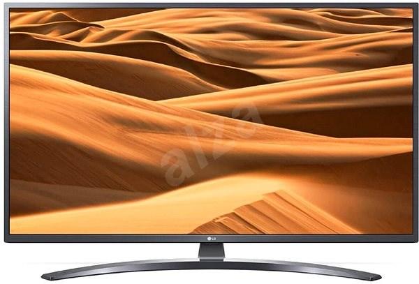 "49"" LG 49UM7400PLB - Televize"