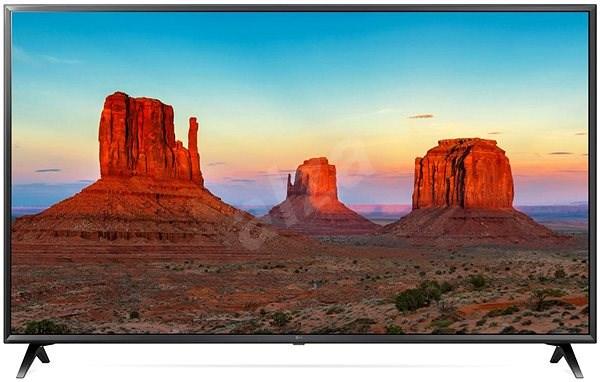 "55"" LG 55UK6200PLA - Televize"