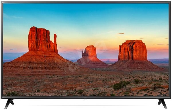 """55"""" LG 55UK6300MLB - Televize"""