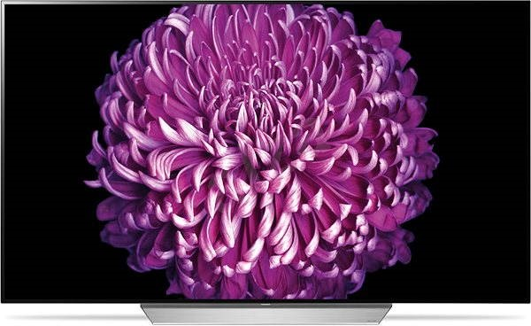 """55"""" LG OLED55C7V - Televize"""