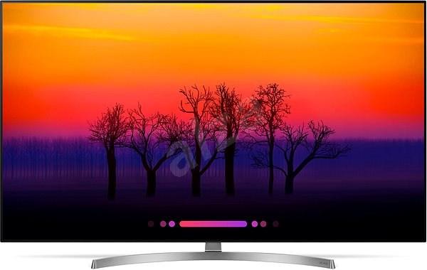 """55"""" LG OLED55B8SLC - Televize"""