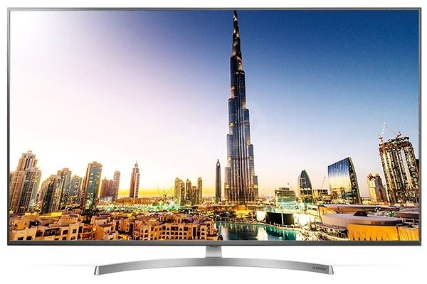 "65"" LG 65SK8100LLA - Televize"