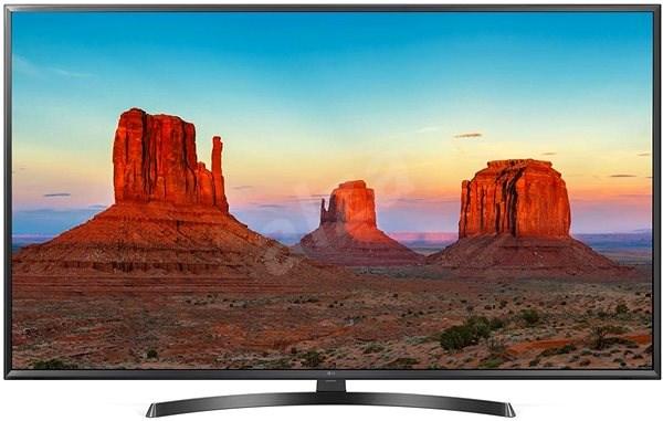 """65"""" LG 65UK6470PLC - Televize"""