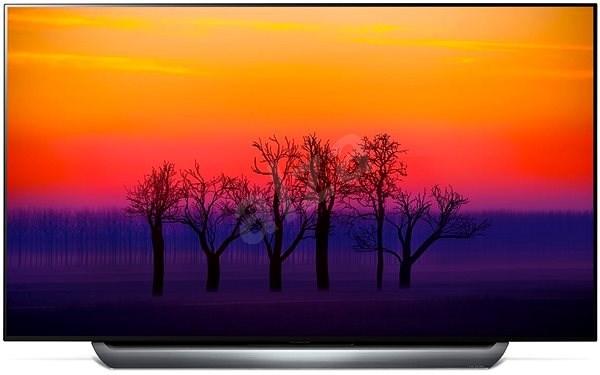 """65"""" LG OLED65C8PLA - Televize"""