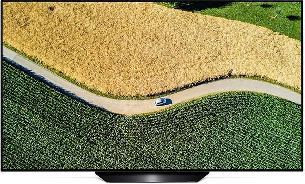 """65"""" LG OLED65B9PLA - Televize"""