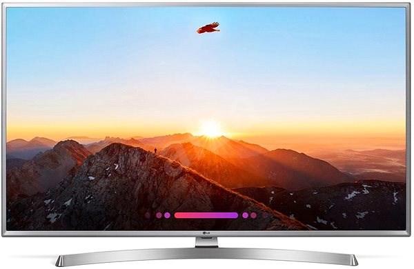 "70"" LG 70UK6950PLA - Televize"