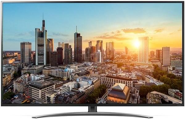 """75"""" LG 75SM8610PLA - Televize"""