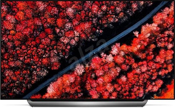 """77"""" LG OLED77C9PLA - Televize"""
