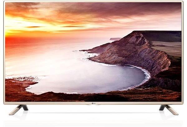 """42"""" LG 42LF561V - Televize"""