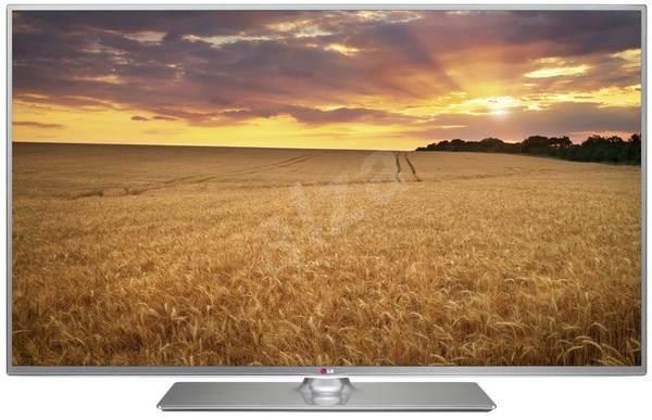 "55"" LG 55LB650V - Televize"