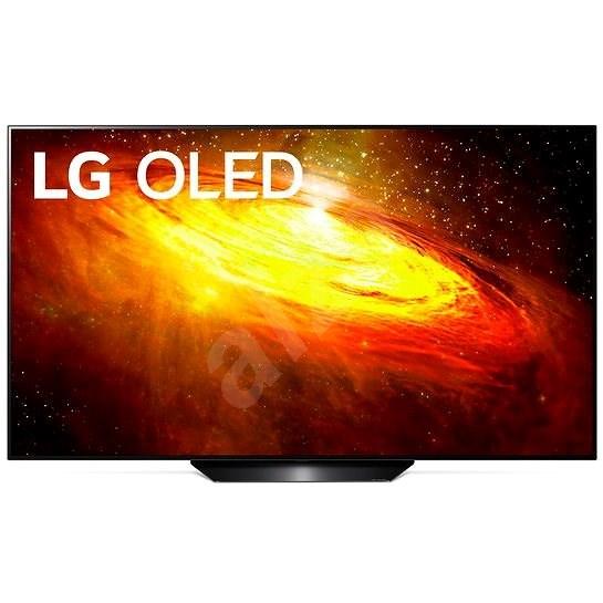 """55"""" LG OLED55BX - Televize"""