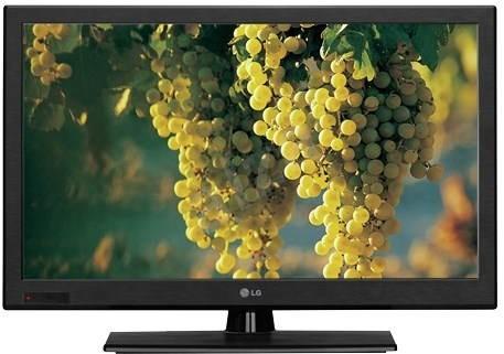 "26"" LG 26LT640H - Televize"