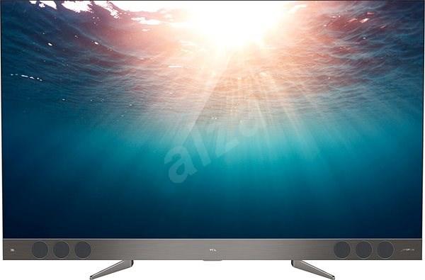 """55"""" TCL U55X9006 - Televize"""