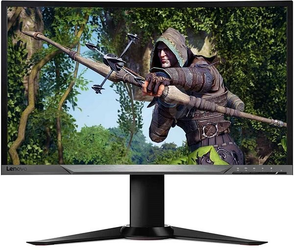 """27"""" Lenovo Legion Y27g-Sync černý - LCD monitor"""