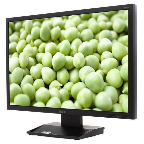 """22"""" Acer V223WDbd černý - LCD monitor"""