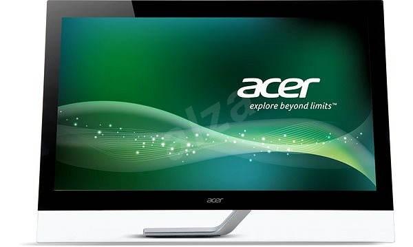 "23"" Acer T232HLbmidz - Dotykový LED monitor"