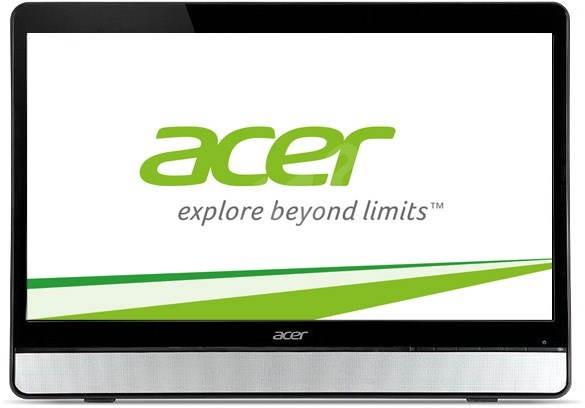 "19.5"" Acer FT200HQLbmjj - Dotykový LED monitor"