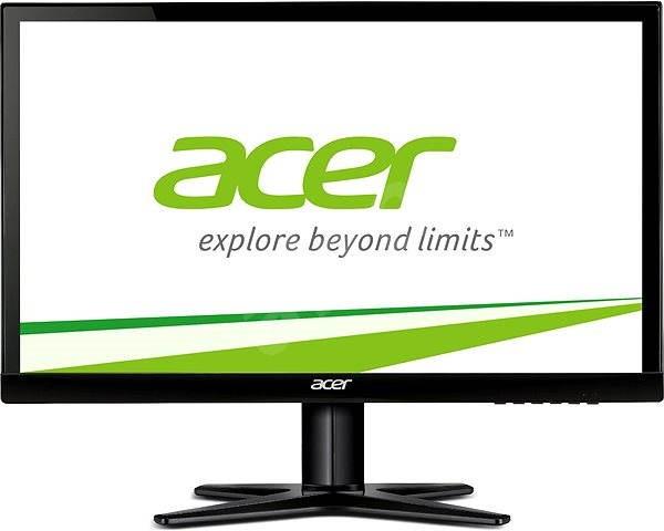 """24"""" Acer G247HLBid - LCD monitor"""