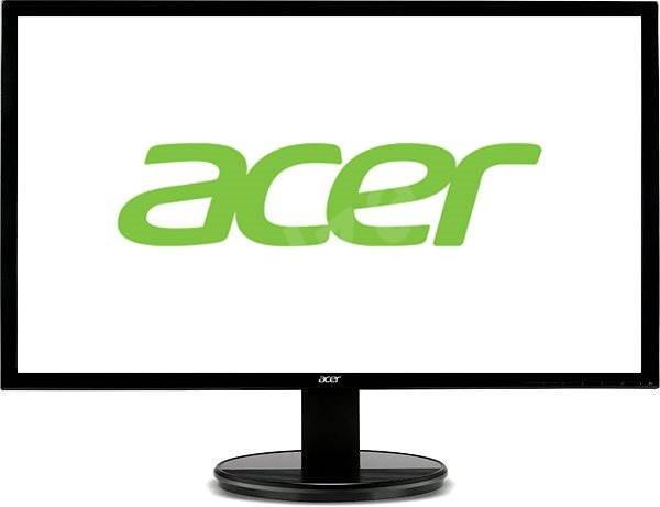 "24"" Acer K242HLAbid - LCD monitor"