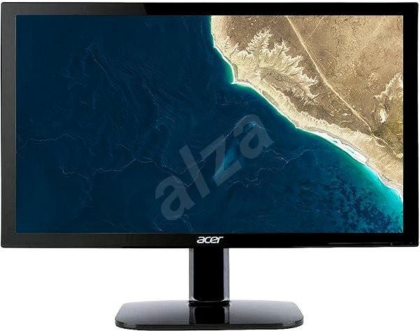 """24"""" Acer KA240HQBbid - LCD monitor"""