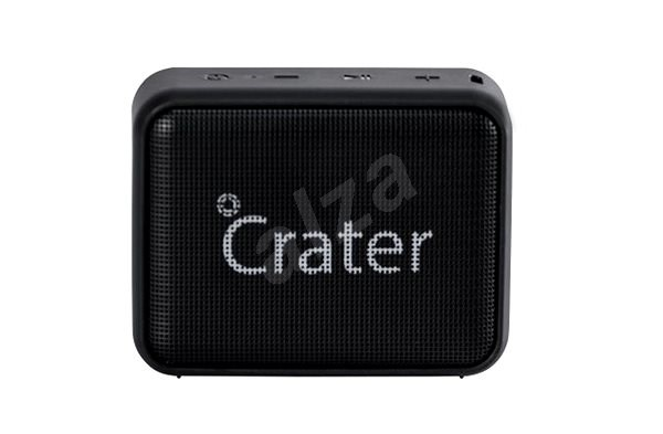 Orava Crater 8 Black - Bluetooth reproduktor